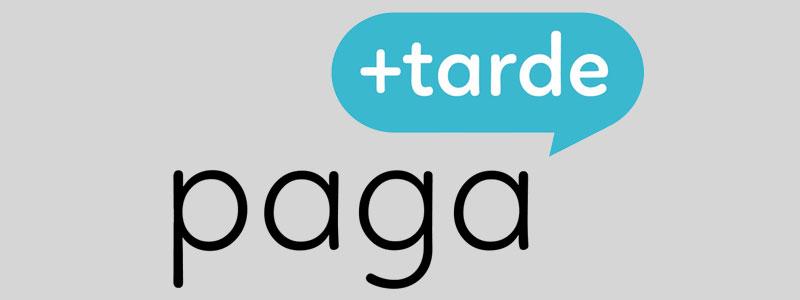 """José Mª García (Paga+Tarde) """"Queremos dar el salto al comercio tradicional"""""""