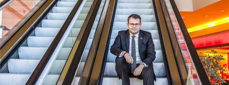 """Jacinto Llorca, experto en venta: """"Las pymes que más éxito tienen son las que se atreven a tomar decisiones valientes"""""""