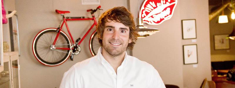 Entrevista con Marcos Alves, CEO de El Tenedor