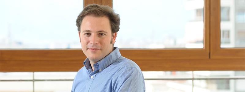 """Pedro Espinosa, fundador de Llao Llao: """"En un mercado competitivo, no solamente lo que vendas debe ser diferenciador"""""""