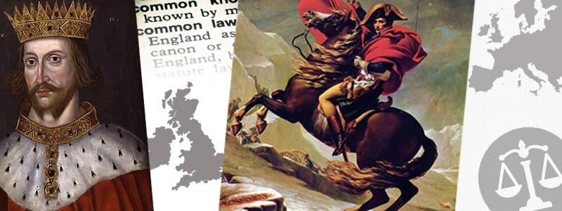¿Qué tienen que ver Napoleón y Enrique II de Inglaterra con una Pyme?
