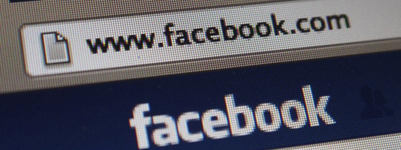 Internacionalizarse con Facebook