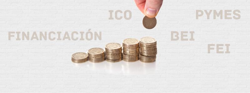 Por qué sí llega financiación a la PYME en 2015