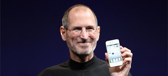 15 ideas inspiradoras de Steve Jobs para aplicar en tu pyme