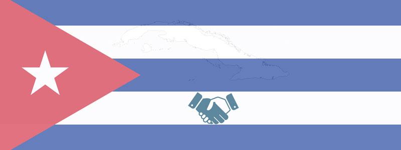 Se busca empresarios españoles en Cuba
