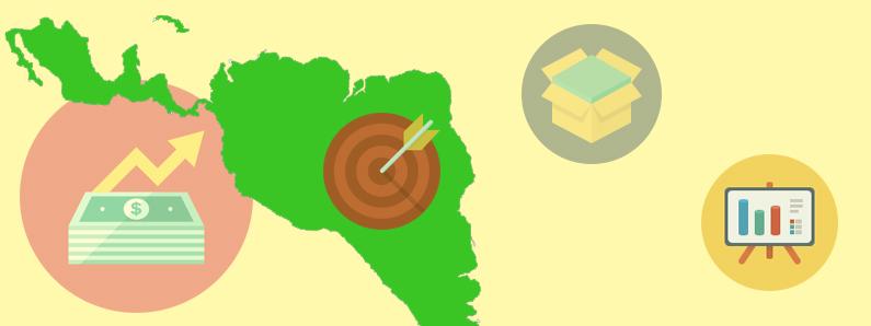 Las pymes conquistan Iberoamérica