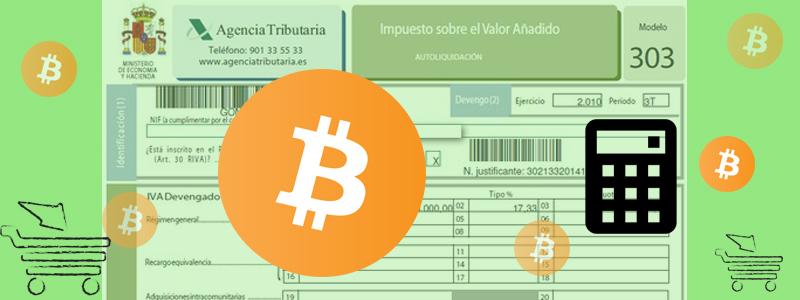 El Bitcoin se libra del IVA
