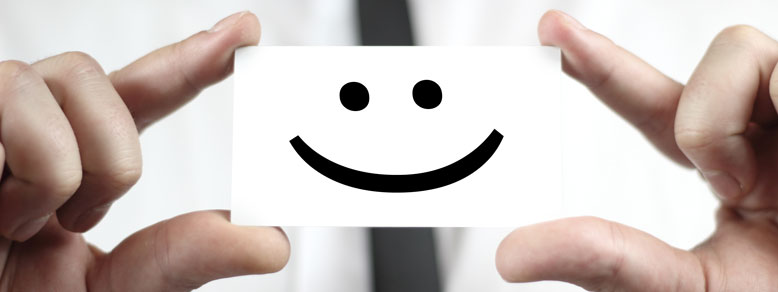 Los trabajadores están más felices con su situación laboral