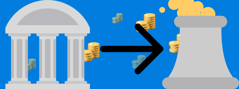 Los sindicatos proponen una banca pública para financiar a pymes