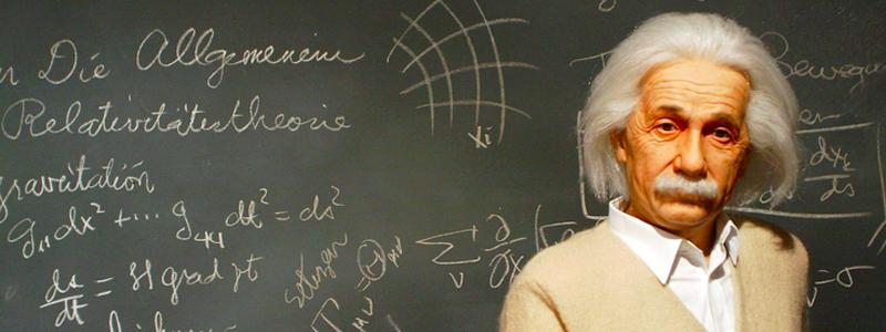 Einstein y las pymes: 15 reflexiones del científico para aplicar en tu empresa