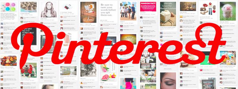 Amplía la presencia de tu marca con Pinterest