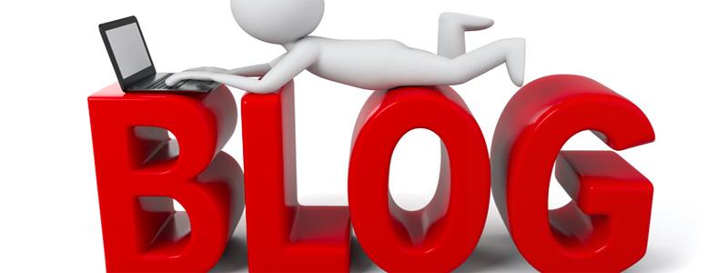 ¿Tienes un blog? ¡Sácale todo el partido!