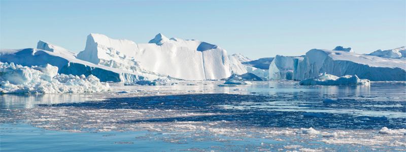 """""""¿Puede una pyme ser competitiva sin innovar? Tal vez en el Polo Norte…"""""""