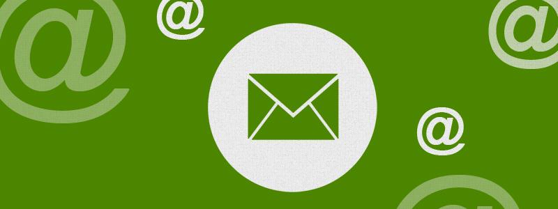 Alerta: Epidemia email