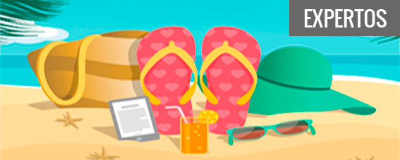 No abandones las redes sociales de tu negocio en verano