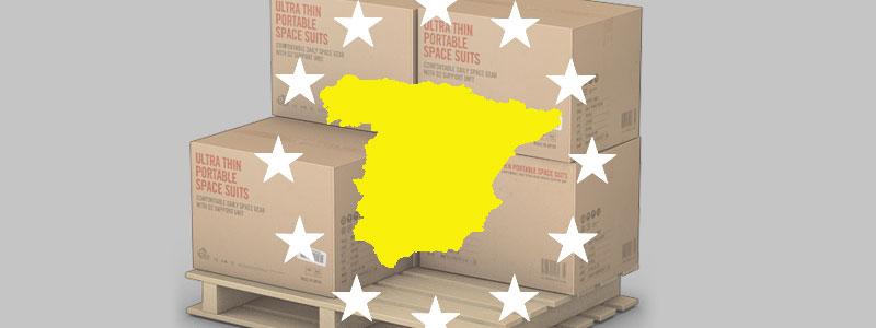 Europa vuelve a tirar del producto Made in Spain
