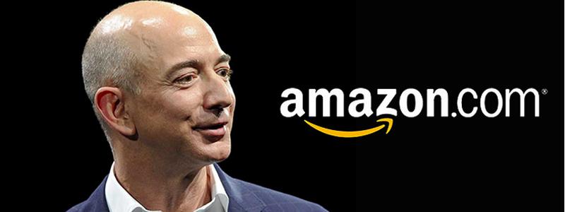 """""""Si no puedes alimentar a tu equipo de trabajo con dos pizzas, es porque es muy grande"""" Jeff Bezos"""