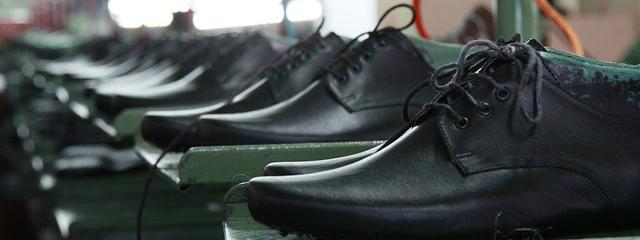El calzado español: récord tras récord