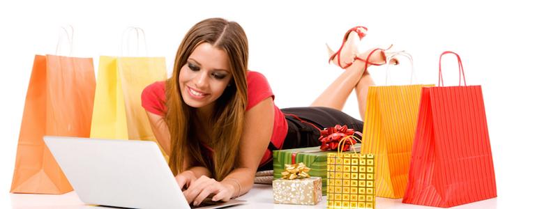 El 77% de mujeres realizó alguna compra online en el último año ¿Cómo cuidas a tus clientas?