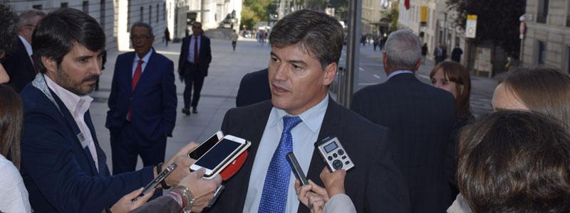 """Antoni Cañete (PMcM): """"Las empresas grandes cobran cada vez mejor, pero pagan peor"""""""