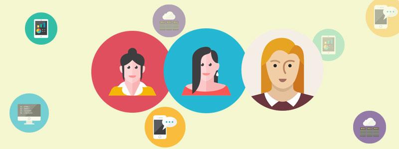 Son pymes, online y puestas en marcha por mujeres