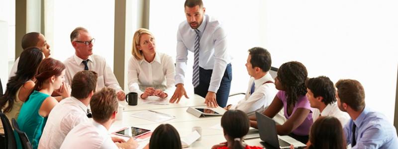 ¿Tienes un plan para tu negocio? No olvides comunicárselo a tus empleados