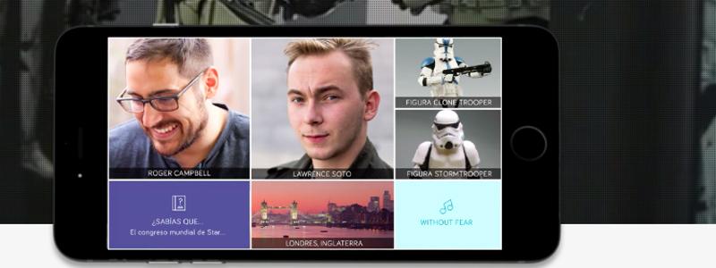 Touchvie: una pyme española revoluciona la manera de ver películas y series