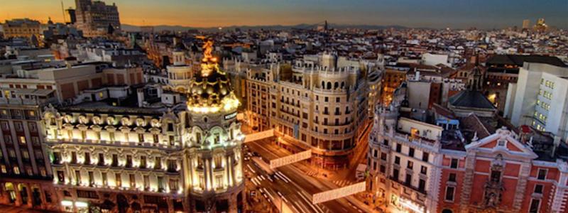 Las mejores ciudades para hacer negocio en España