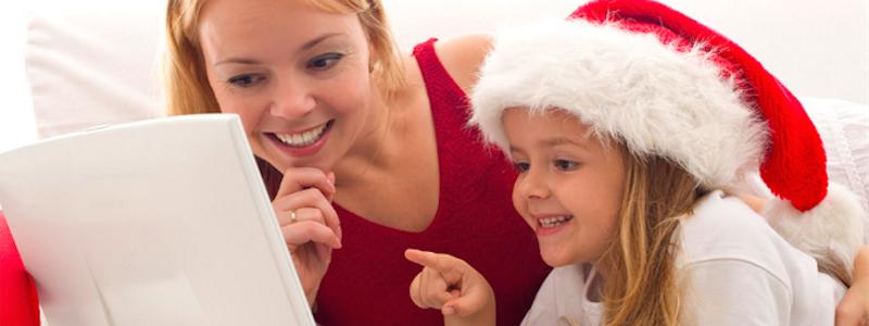 ¿Sabías que un 83% de españoles realizará sus compras de Navidad en la red?