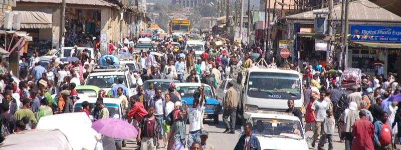Oportunidades de negocio en Etiopía de la mano del ICEX
