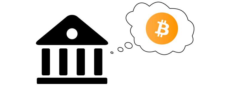 """""""El error es pensar que el Bitcoin no tiene nada que ver con las empresas"""""""