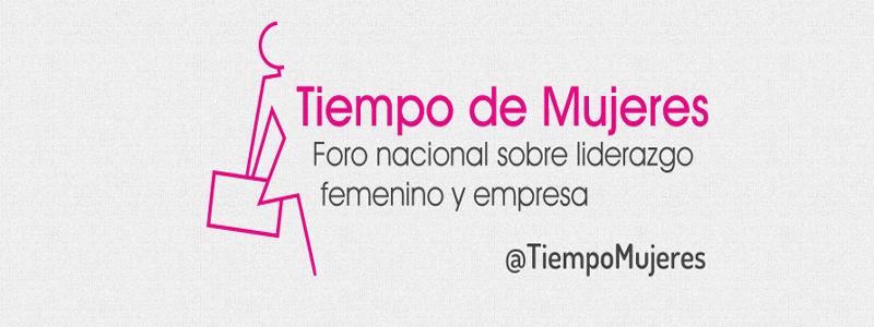 El Foro Nacional de liderazgo femenino, Tiempo de Mujeres, regresa a Barcelona el 20 de junio