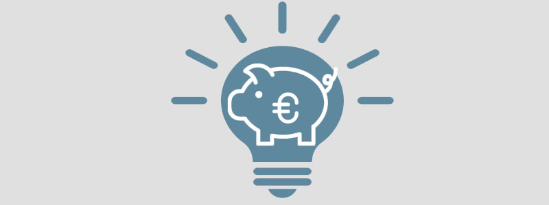 Las pymes pueden ahorrar hasta 2.000 euros con medidas de ahorro energético