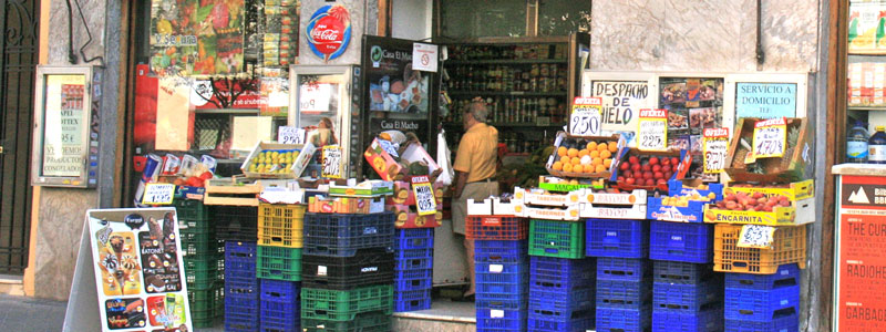 Mejoran las ventas del comercio minorista