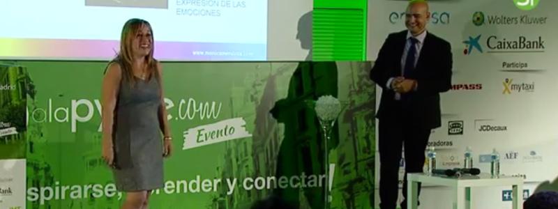 Mónica Mendoza y José Ruiz: ¿Cómo atraer clientes a tu pyme? ¡Midiendo sus emociones!