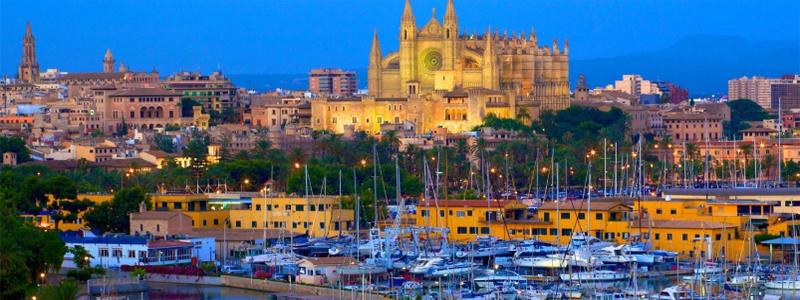Baleares, Canarias, Valencia y Murcia aceleran su crecimiento