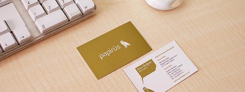 10 consejos para destacar con tu tarjeta de visita