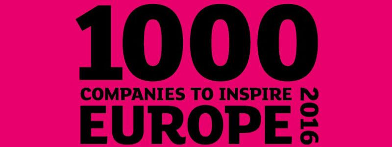 Las 75 pymes españolas que inspiran a Europa