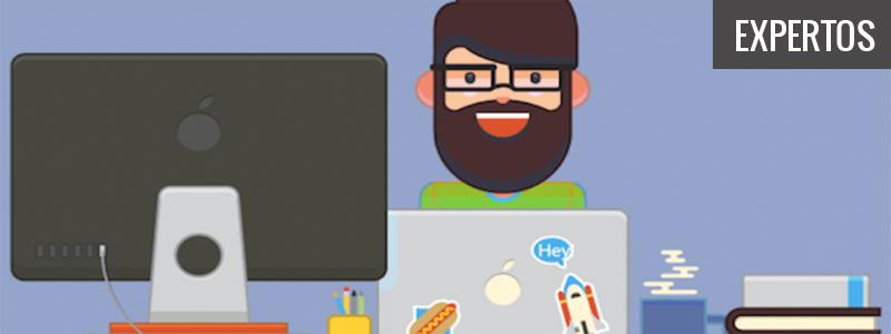 ¿Está la página de tu pyme algo obsoleta? Las 4 últimas tendencias en diseño web