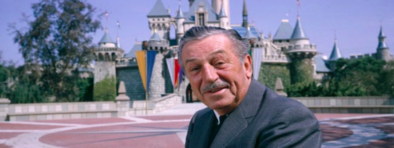 """""""Piensa, sueña, cree y atrévete…"""" y 10 consejos más de Walt Disney que podrías aplicar en tu pyme"""