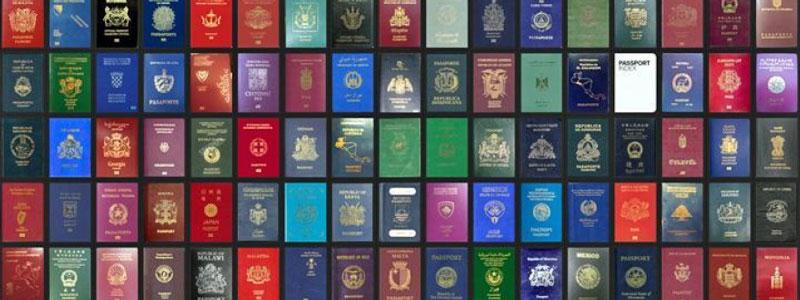 El pasaporte español, el segundo más poderoso del mundo