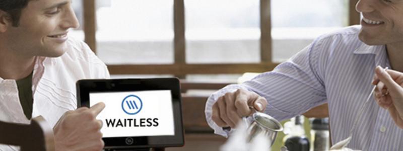 "Waitless: ""Siempre estamos innovando, lo que sacamos hoy se mejorará mañana"""