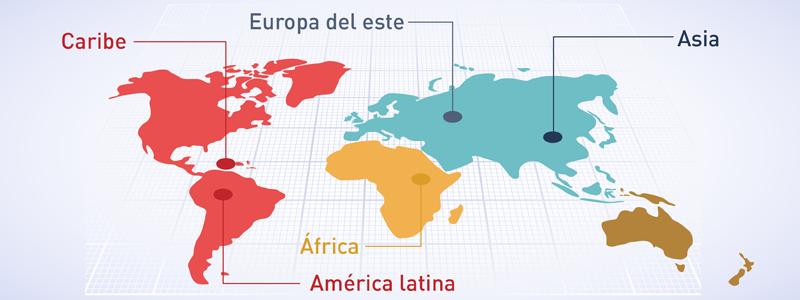 ¿Son los mercados emergentes una oportunidad para tu pyme?