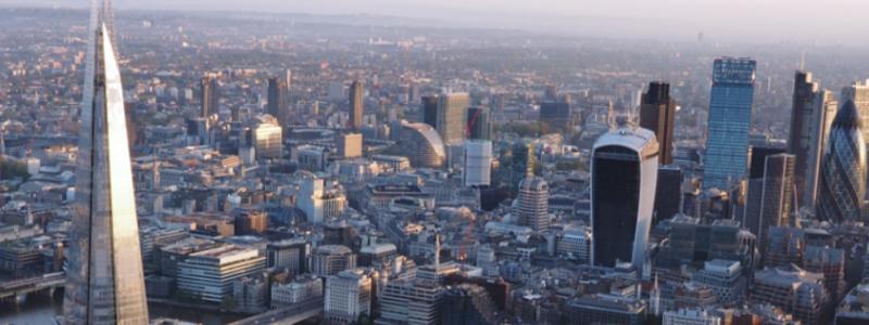 ¿Pensando en internacionalizar tu pyme? Las 30 ciudades con mayor proyección económica del mundo