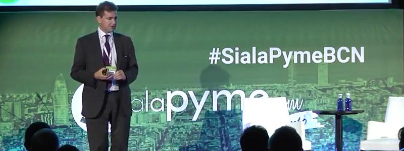 """José Aguilar: """"La flexibilidad es la clave para atraer el talento Millennial hacia la pyme"""""""