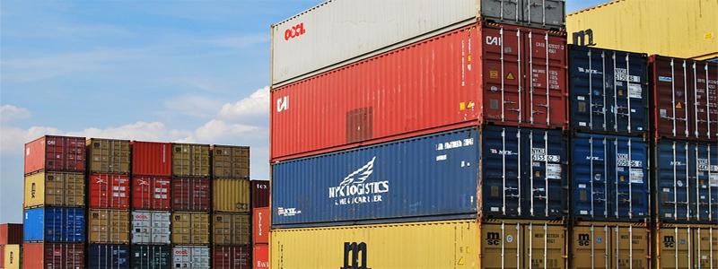 Las exportaciones registran un máximo histórico
