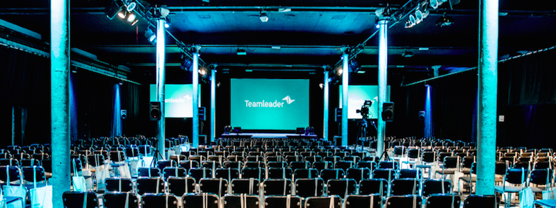 Teamleader, la start-up de software de gestión para pymes que apunta alto