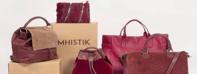 Mhistik, complementos de moda con sentimiento