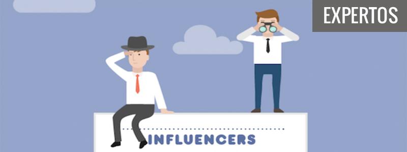 Cómo identificar a los mejores influencers para tu pyme