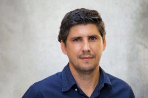 Carlos Jiménez, CEO Valeet